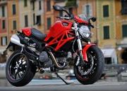ducati monster 796 20th anniversary-482309