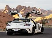 mercedes sls amg black series-481411