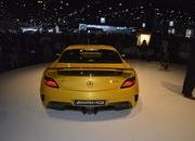 mercedes sls amg black series-484603