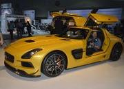 mercedes sls amg black series-484609