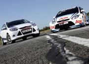 ford focus wtcc limited edition-482501
