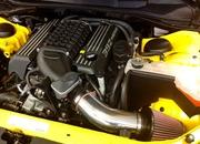 hennessey launches supercharger kit for dodge 6.4-liter hemi v8 engine 5