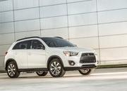 mitsubishi outlander sport limited edition 2