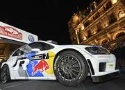 volkswagen polo r wrc rally car-485765