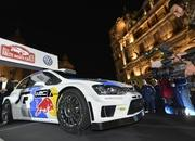volkswagen polo r wrc rally car-485768