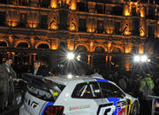 volkswagen polo r wrc rally car-485771