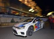 volkswagen polo r wrc rally car-485756
