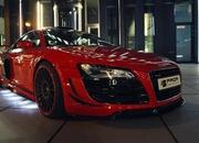 audi r8 pd gt650 by prior design-486529