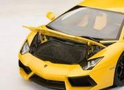 autoart 8217 s 1 18 lamborghini aventador lp700-4 makes for a sweet holiday present-485026