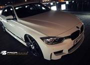 bmw 3-series by prior design-487019