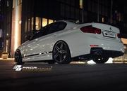 bmw 3-series by prior design-487012