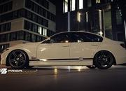 bmw 3-series by prior design-487006