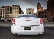 chrysler 300 motown edition-487131