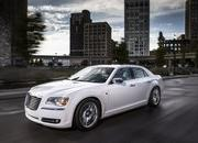 chrysler 300 motown edition-487127