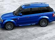 range rover rs300 cosworth bali blue by kahn design-487162