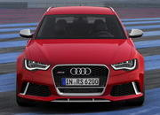 meet the 2013 audi rs6 avant 2