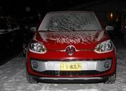 volkswagen cross up-485334