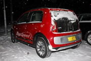 volkswagen cross up-485337