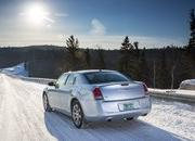 2013-chrysler 300 glacier edition