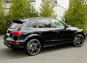 b amp b tunes the audi sq5 tdi to nearly 400 horsepower-489826