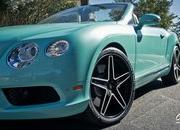 bentley continental gtc limited edition by bentley beverly hills 2