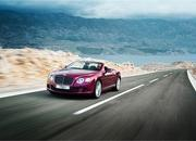 bentley continental gt speed convertible-487862