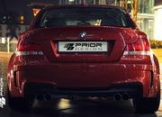 bmw 1-series coupe gets 1m look from prior design-489989