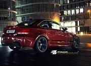 bmw 1-series coupe gets 1m look from prior design-489978