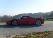 a fairly accurate ferrari enzo replica with bimmer power hits ebay-488018