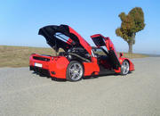 a fairly accurate ferrari enzo replica with bimmer power hits ebay-488010