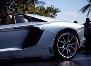 lamborghini ramping up 50th anniversary with aventador roadster launch in miami-490875
