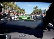 lamborghini ramping up 50th anniversary with aventador roadster launch in miami-490885
