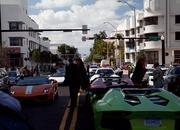 lamborghini ramping up 50th anniversary with aventador roadster launch in miami-490894