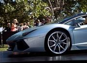 lamborghini ramping up 50th anniversary with aventador roadster launch in miami-490868