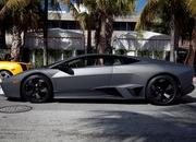 lamborghini ramping up 50th anniversary with aventador roadster launch in miami-490930