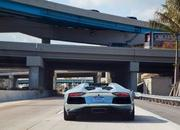 lamborghini ramping up 50th anniversary with aventador roadster launch in miami-490948