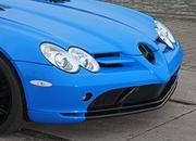 mercedes slr mclaren by cut48 and edo competition-489711