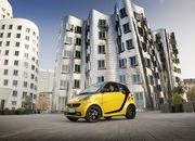 smart fortwo cityflame coupe and cabrio 2