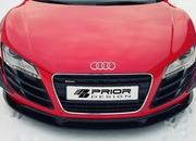 audi r8 pd gt650 by prior design-492510