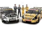 nissan altima v8 supercar series race car-492613