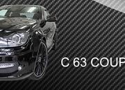 expression motorsport offers a black series look to the mercedes c63 amg coupe-492178