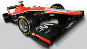 marussia mr02-491680