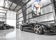 mec design dresses up the mercedes sls amg roadster-492262