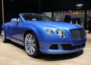 bentley continental gt speed convertible-497017