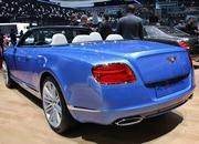 bentley continental gt speed convertible-497011