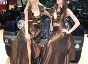 the ladies of the 2013 geneva motor show-496411