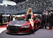 the ladies of the 2013 geneva motor show-496439