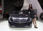 the ladies of the 2013 geneva motor show-496443