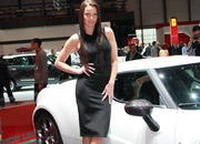 the ladies of the 2013 geneva motor show-496457