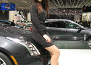 the ladies of the 2013 geneva motor show-496321